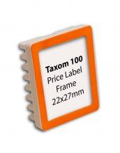 Price Label Frame