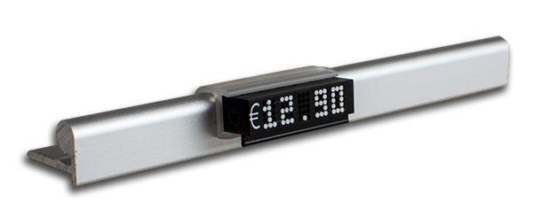 500-460 Bar Clip