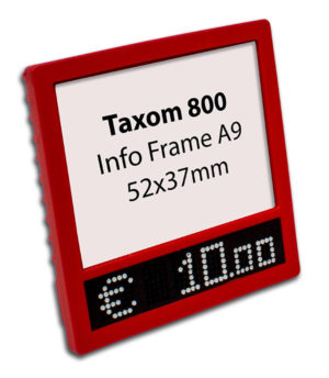 800-720 Taxom