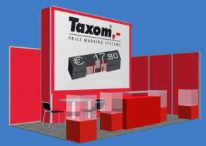 Taxom Messeportal