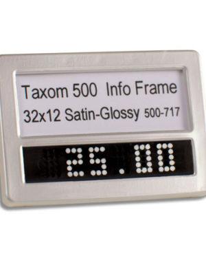 Taxom 500-717