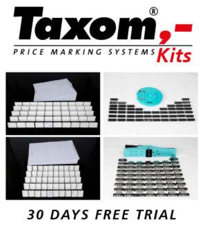 Taxom Starter Kits